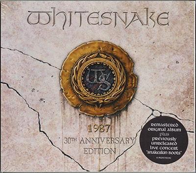 1987 (30TH ANNIVERSARY DELUXE EDITION)