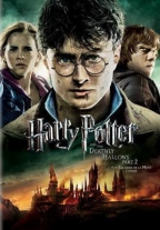 Harry Potter 7b: Darovi smrti 2 BD