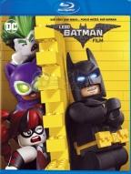 Lego Batman BD