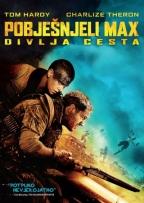 Pobješnjeli Max: Divlja cesta bd