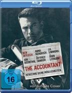 The Accountant - Računovođa BD