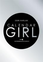 Calendar Girl: Novembar - decembar