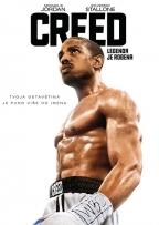 Creed: Legenda je rođena dvd