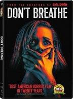 Don't breathe - Ne diši dvd
