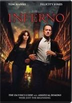 DVD, INFERNO
