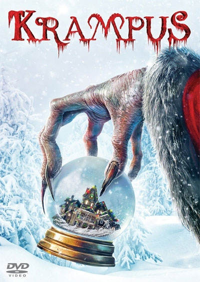 DVD, KRAMPUS