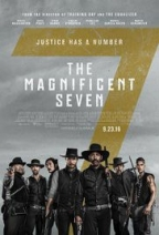 The Magnificent Seven (2016)- Sedmorica veličantsvenih dvd