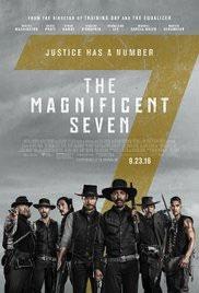 The Magnificent Seven (2016)- Sedmorica veličantsvenih dvd