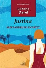 Aleksandrijski kvartet - Justina