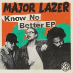 Know No Better - (EP)