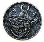 Magnet - Grb Lazarevića