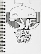 Škrabook - Sve je u tvojoj glavi
