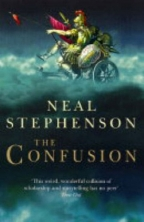The Confusion (Baroque Cycle 2)