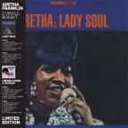 Aretha Franklin Boxset: Lady Soul & I Never Loved A Woman (Vinyl)