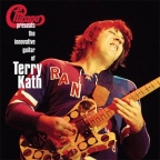 Chicago Presents The Innovative Guitar Of Terry Kath (Vinyl)