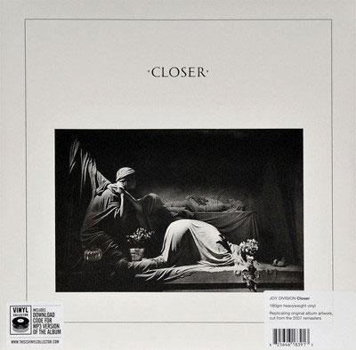 CLOSER (VINYL)
