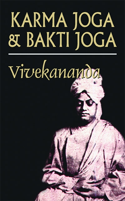 Karma joga i bakti joga