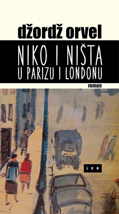 NIKO I NIŠTA U PARIZU LONDONU