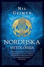 Nordijska mitologija