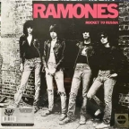 ROCKET TO RUSSIA (40TH ANNIVERSARY DELUXE EDITION) (VINYL)