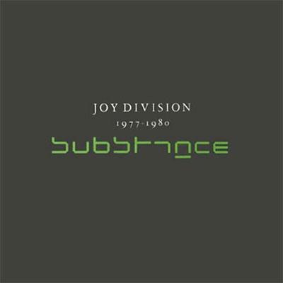 SUBSTANCE (VINYL)