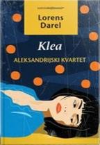 Aleksandrijski kvartet - Klea
