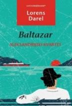 Aleksandrijski kvartet - Baltazar