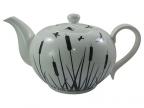 Čajnik - Reed Porcelain
