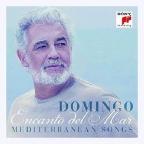 ENCANTO DEL MAR (MEDITERRANEAN SONGS)