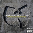 Legend Of The Wu-Tang: Wu-Tang Clan's Greatest Hits (Vinyl)