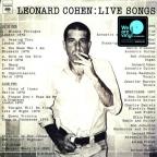 LIVE SONGS (VINYL)