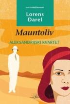 Aleksandrijski kvartet - Mauntoliv