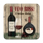 Podmetač - Vino rosso
