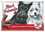 Razglednica - Best friends