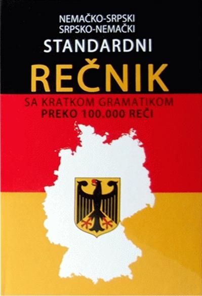 Standardni Nemački Rečnik