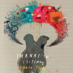 Thanks For Listening (Vinyl)