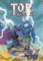 Tor bog groma 2: Bomba bogova