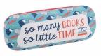Futrola za naočare - So Many Books, So Little Time