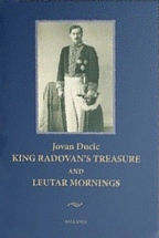 KING RADOVAN'S TREASURE - LEUTAR MORNINGS