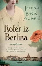 KOFER IZ BERLINA - Potpisan primerak