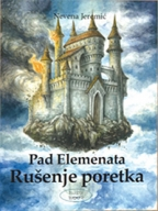 Rušenje poretka Book Cover