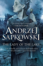 THE LADY OF THE LAKE (WITCHER SAGA 5)