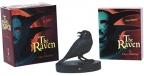 THE RAVEN: INCLUDES SOUND!