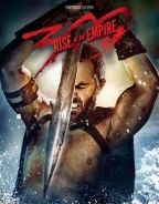 300 USPON CARSTVA, BLU-RAY
