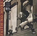 Album Of The Year - Deluxe Edition (Vinyl)