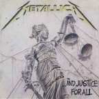 ...AND JUSTICE FOR ALL (VINYL)