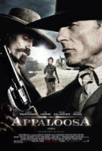 Appaloosa, dvd