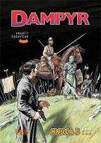 Dampyr knjiga 3