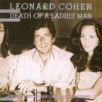 DEATH OF A LADIES' MAN (VINYL)