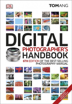Digital Photographer's Handbook (DK)